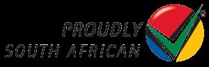 Proudly SA Logo